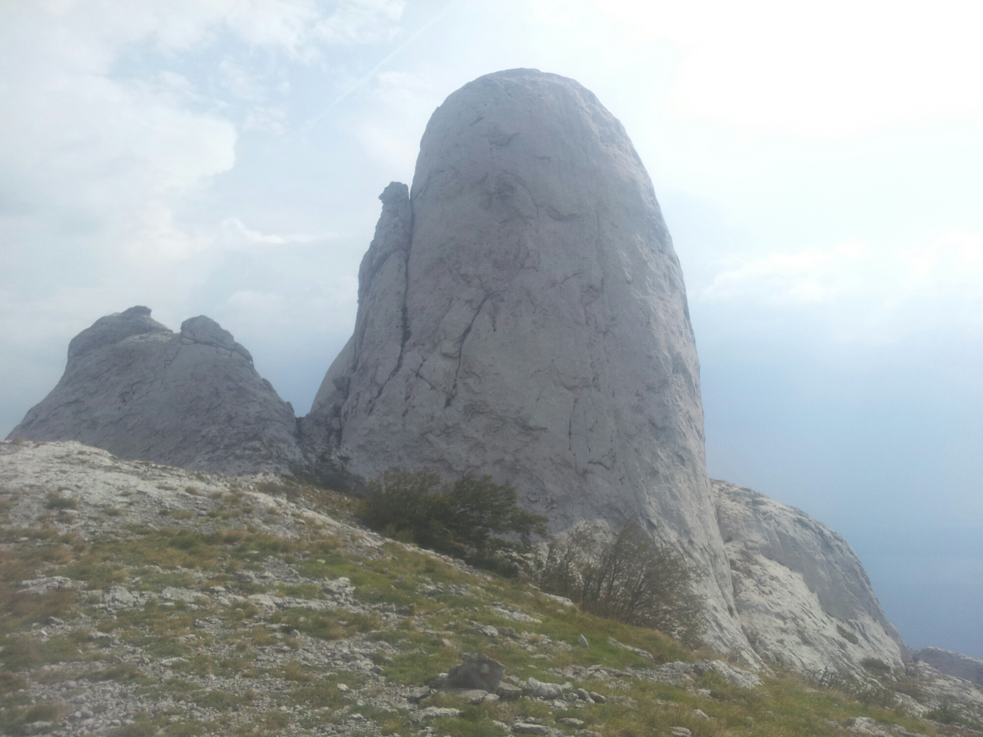Stapina-velebitski-planinarski-put-hiking-via-dinarica-white-trail-croatia
