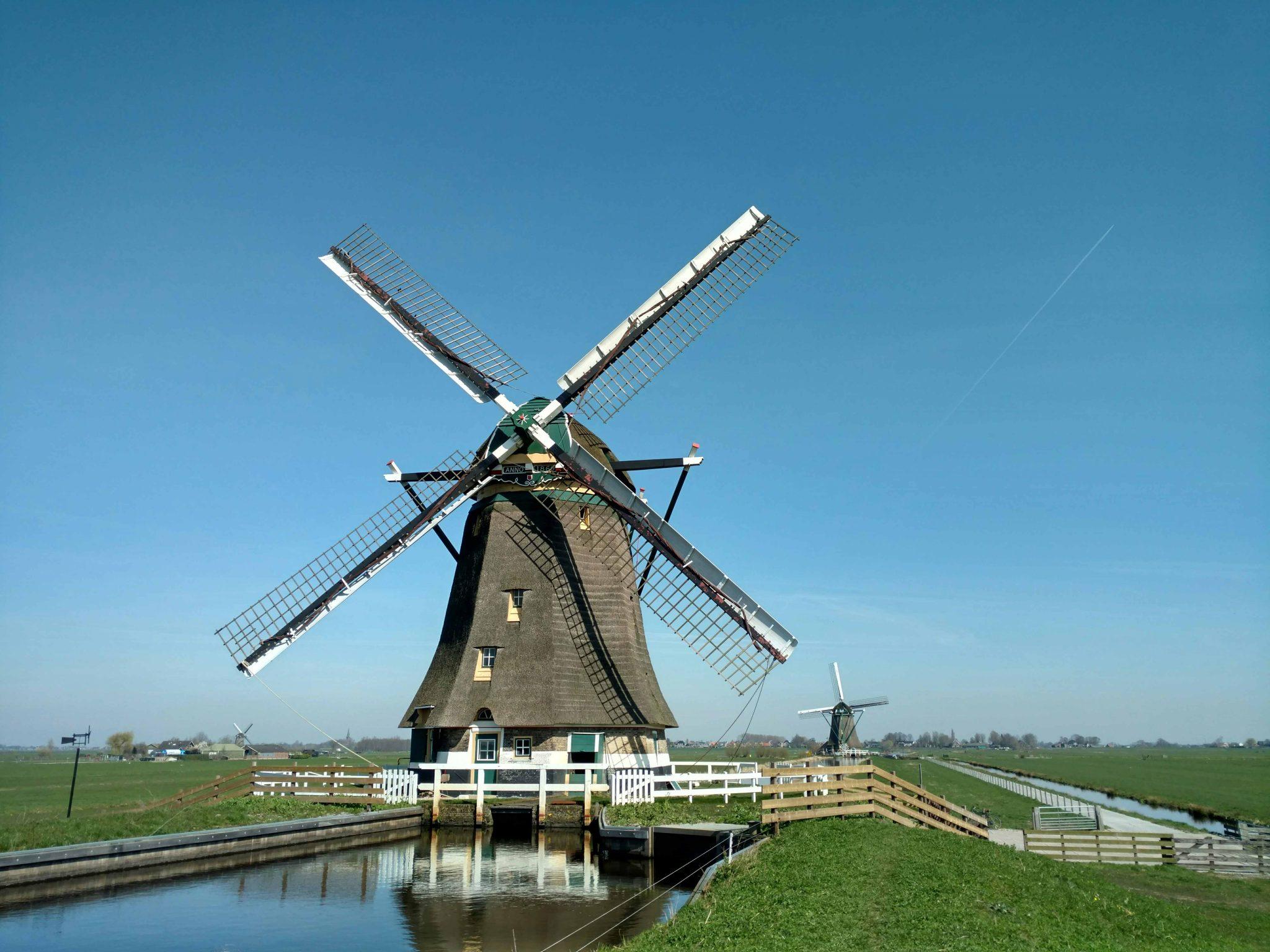 Windmill_Dutch_pilgrims_route_nl