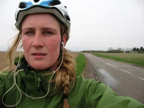 Sad Mood   Black Sea Biking Adventure