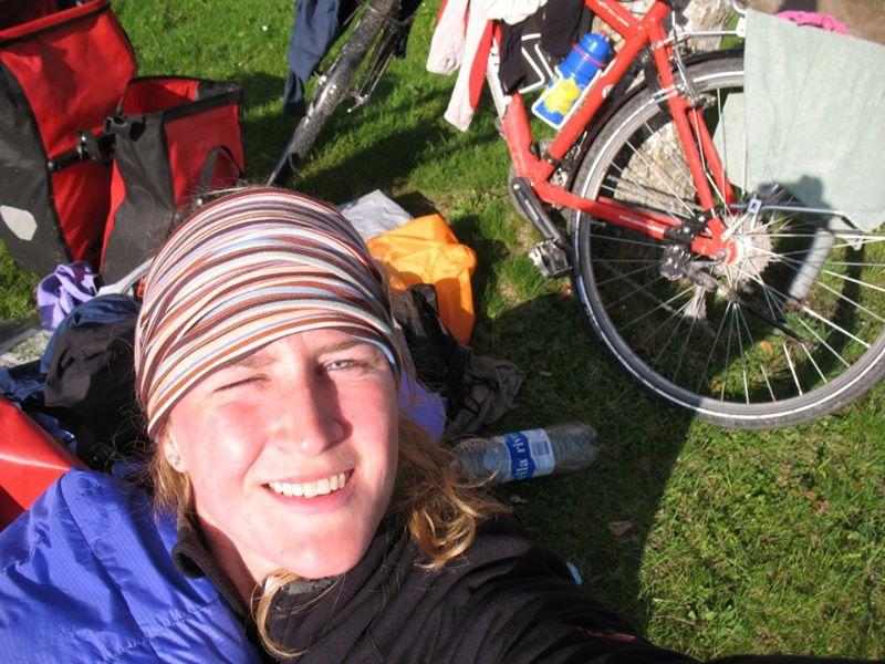 Biking and Camping - Black Sea biking Adventure
