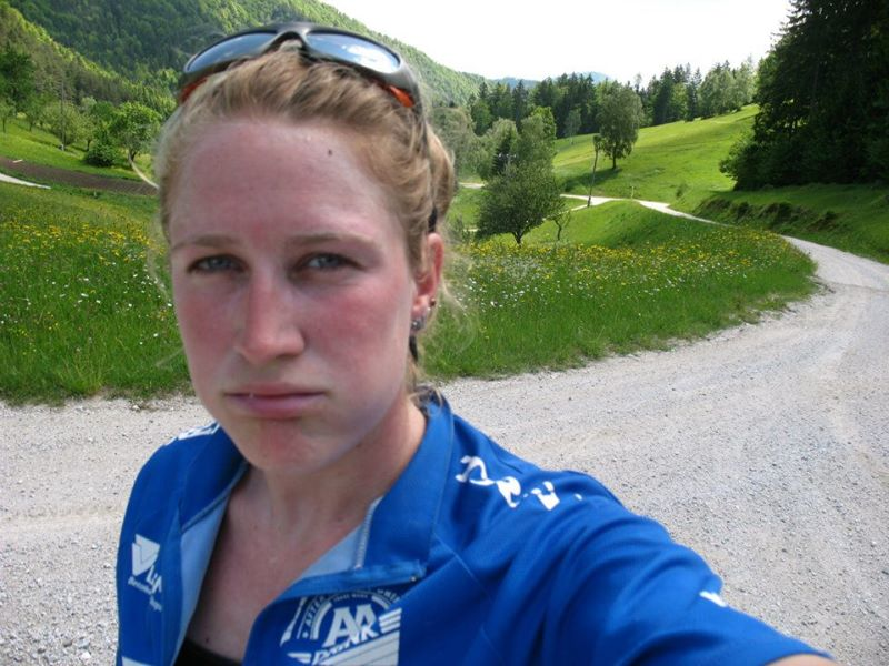 Sweaty Mood   Black Sea Biking Adventure