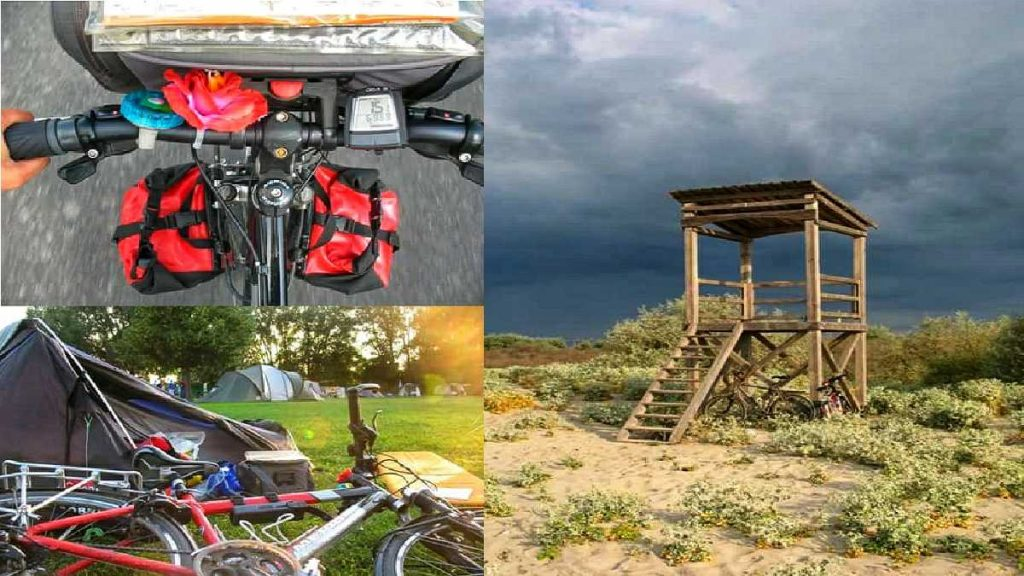 BLOG | BLACK SEA BIKING ADVENTURE | Biking to the Black Sea and Back Home