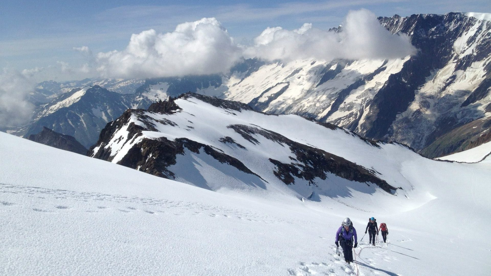 BLOG | Alpine Adventures