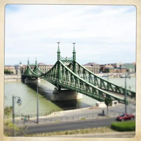 Budapest CityTrip | SIGHTSEEING