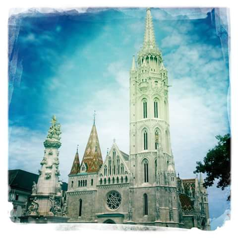 Sightseeing Budapest | CITYTRIP