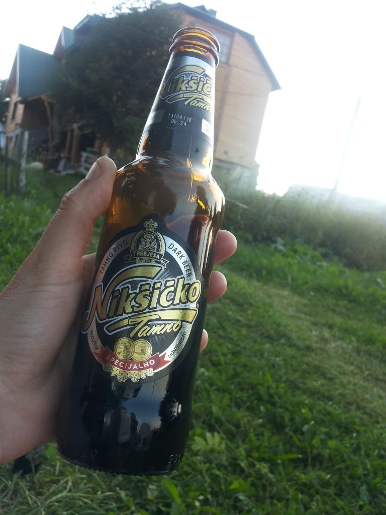 Montenegrin beer