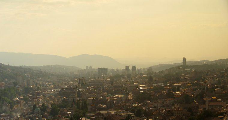 BLOG | Balkan mini Roadtrip: Cetinje- Durmitor - Sarajevo