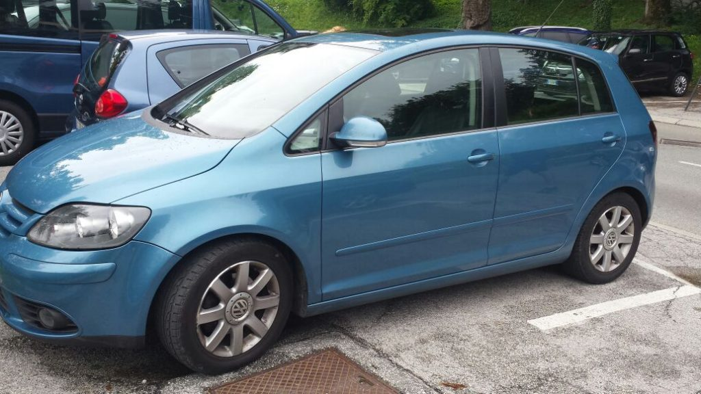 The car | mini road trip in slovenia