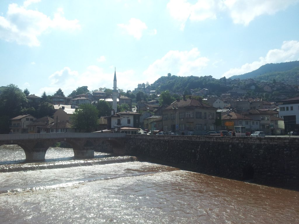 Vijećnica, Sarajevo