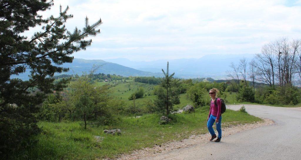 BLOG | Hiking from Sarajevo to Vukov Konak