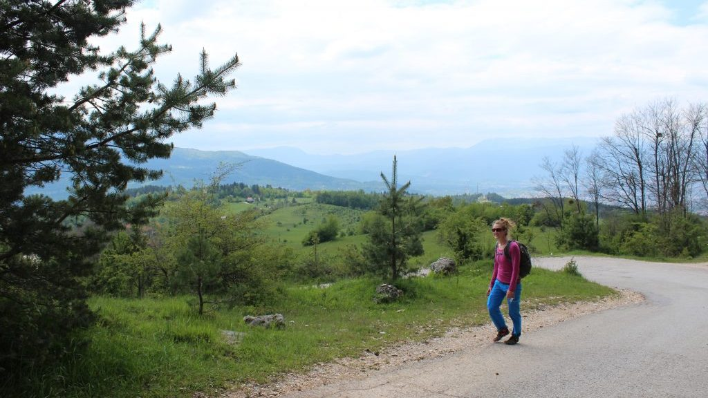 BLOG | Hiking from Sarajevo to Vukov Konak