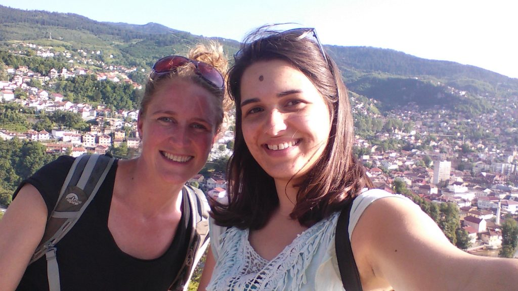 BLOG | Goings in Sarajevo