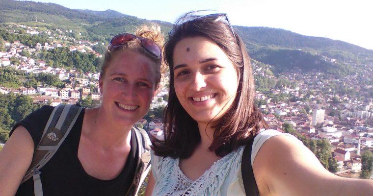 BLOG | Goings in Sarajevo