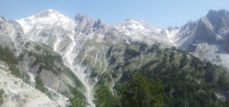 BLOG | Amazing Albanian Alps