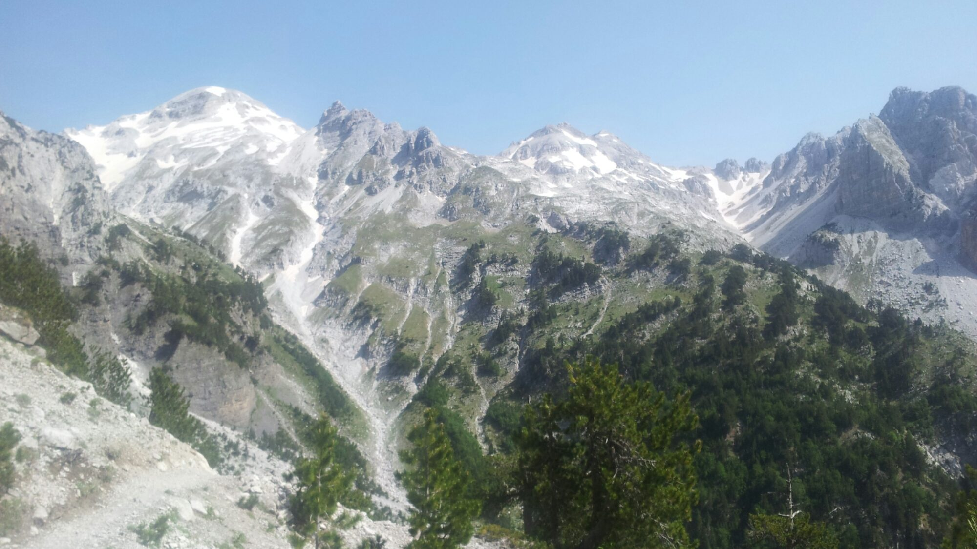 BLOG | Amazing Albanian Alps