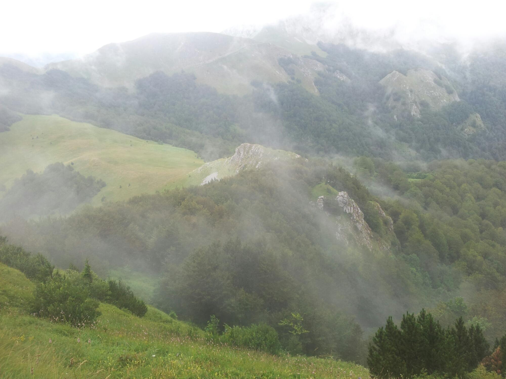 Zelengora | WILD BALKANS | Hiking Via Dinarica White Trail BiH
