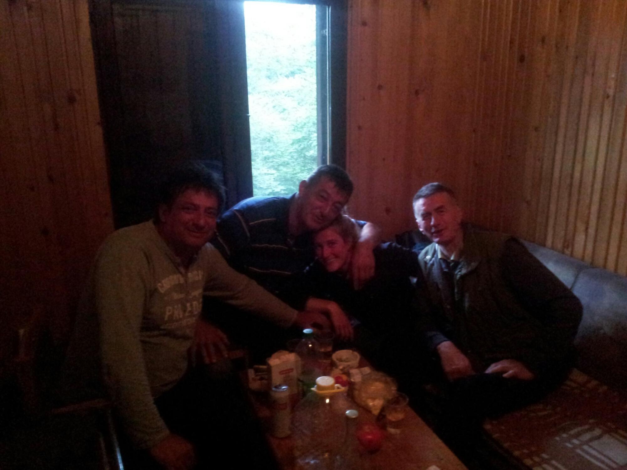 Planinarski dom at Orlovačko jezero | Wild Balkans