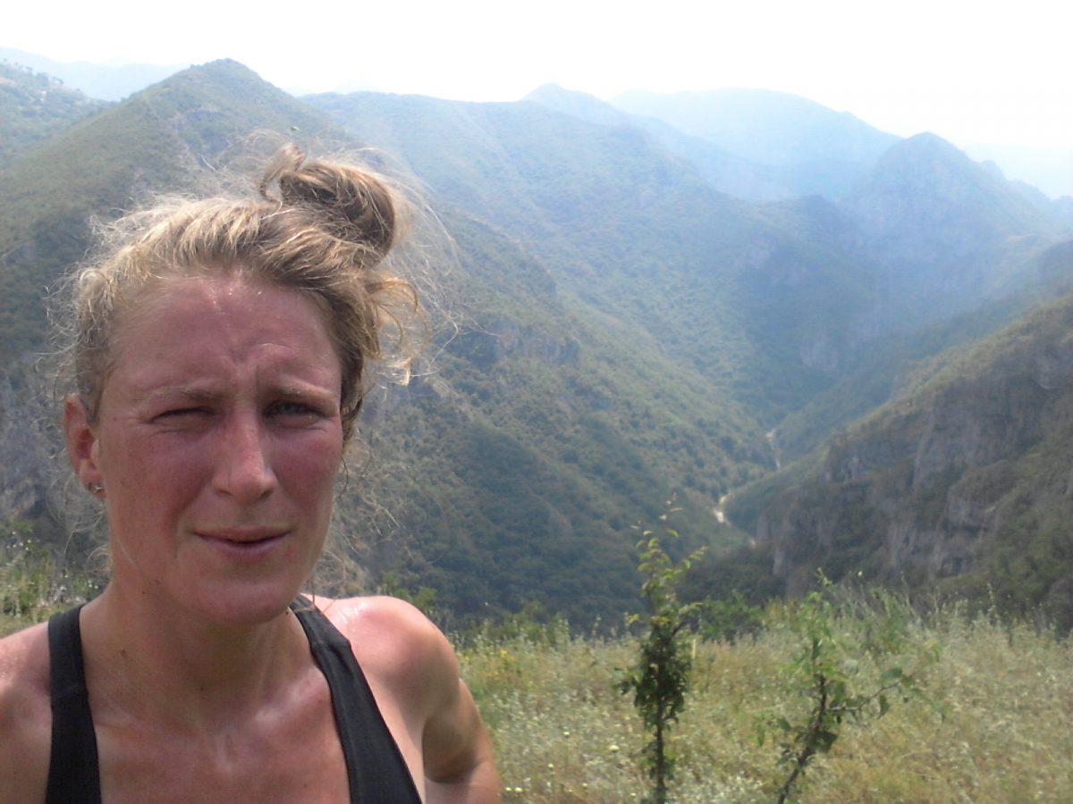 Hiking Via Dinarica White Trail 2016 | WILD Bosnia and Herzegovina