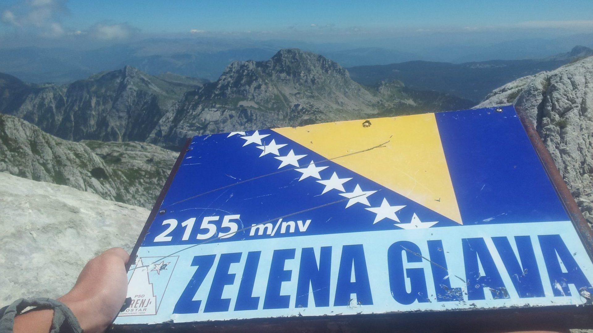 BLOG | Beautifully WILD Bosnia and Herzegovina
