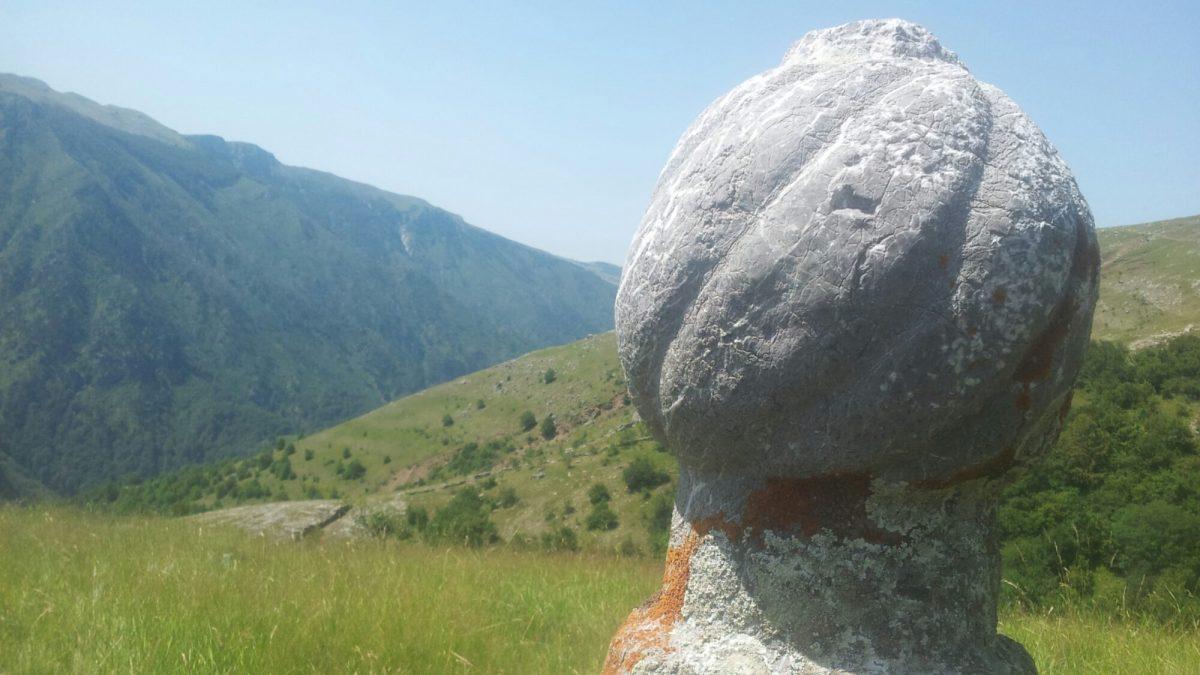 BLOG | Krassen en kloven