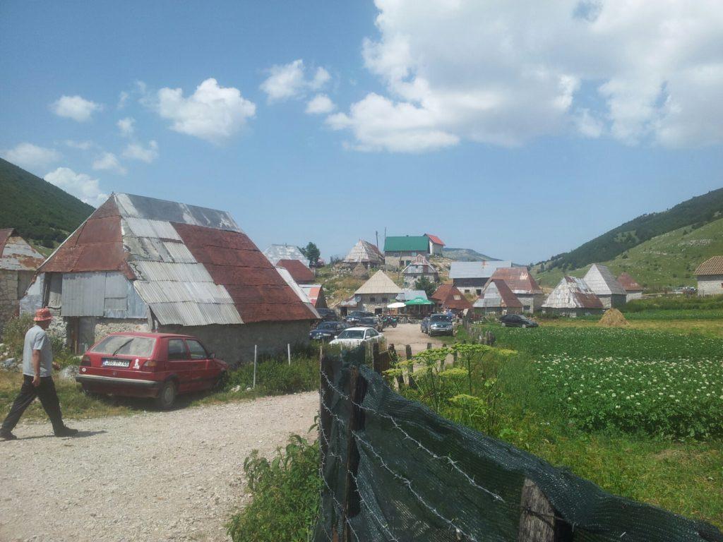 Lukomir,Bosnie en Herzegovina