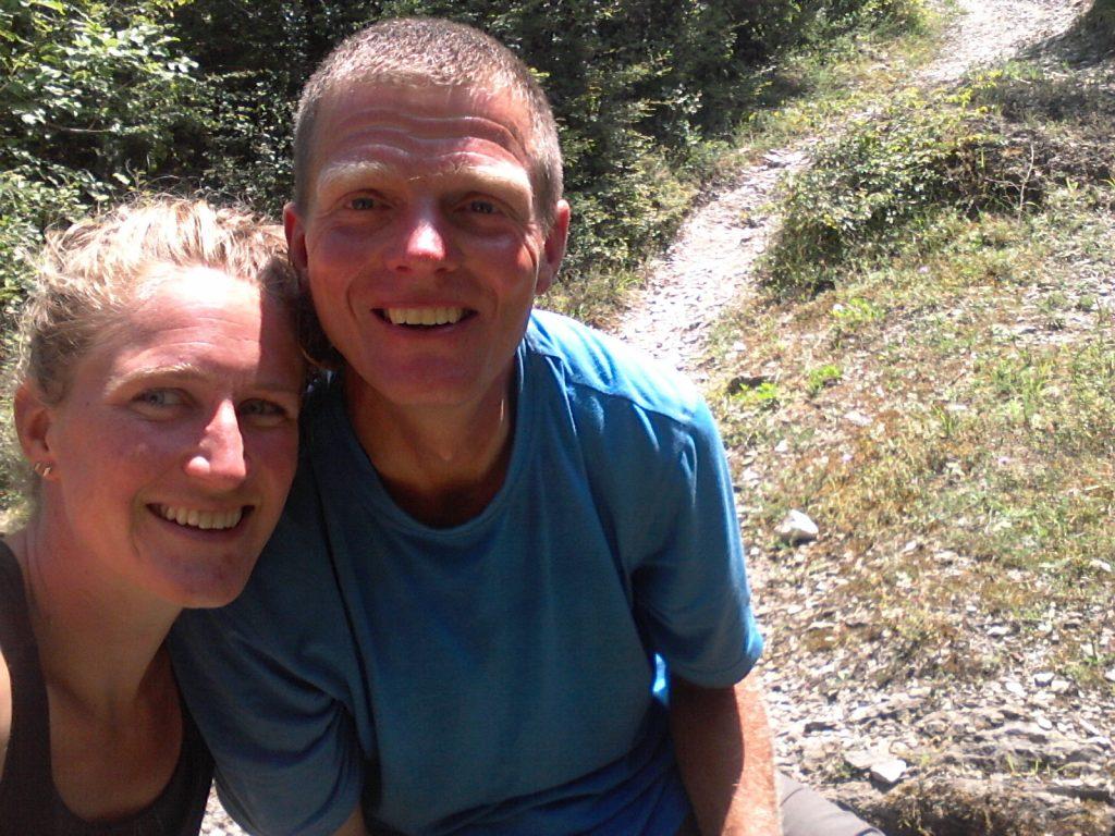 Hello other Via Dinarica hiker!!