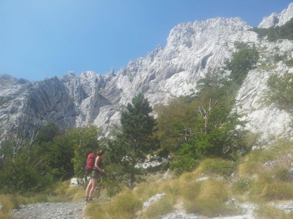 Incredible Croatian Karst!