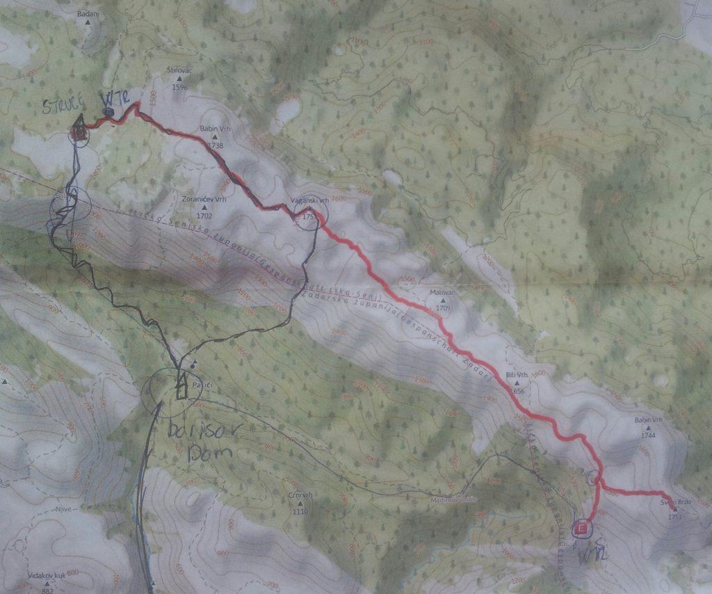Stage-17-Nacionalni-park-Paklenica-Via-Dinarica-versus-Via-Caro&Eva