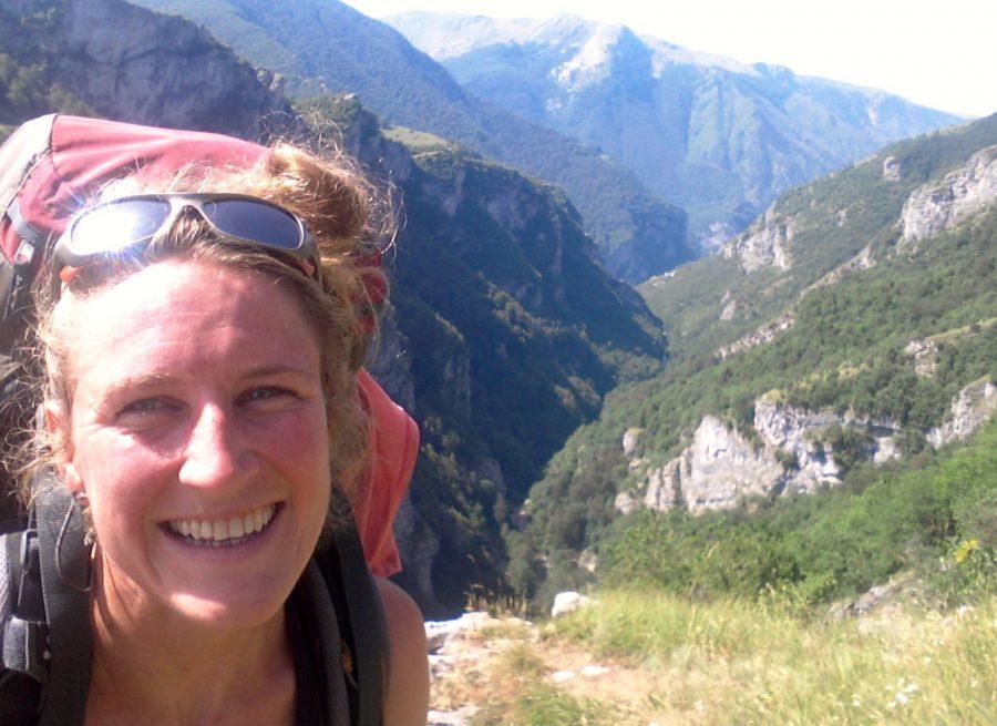 Rakitnica Canyon | Via Dinarica White Trail | Bosnia and Herzegovina