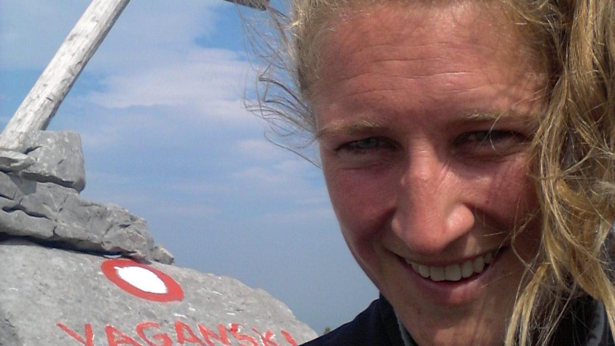 BLOG | I hike because I can
