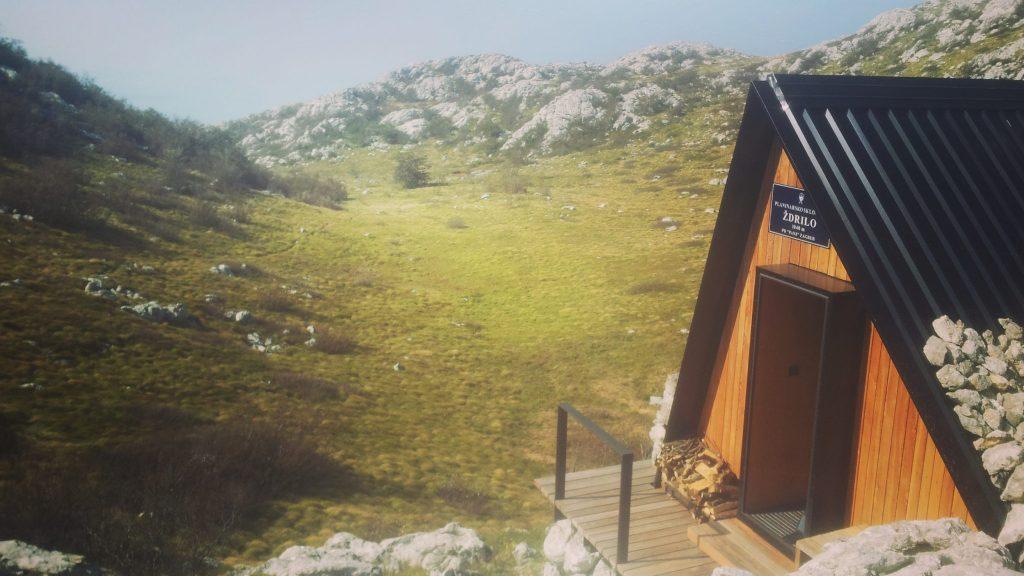 BLOG   Velebitski Planinarski Put