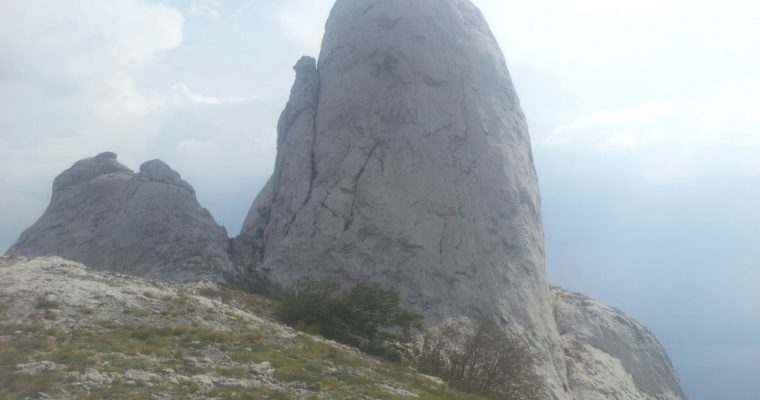 Stapina-velebitski-planinarski-put-hiking-via-dinarica-white-trail-croatia