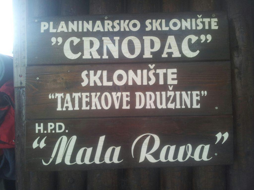 Tatekova Koliba | planinarsko-sklonište-crnopac-velebit-croatia-via-dinarica-white-trail