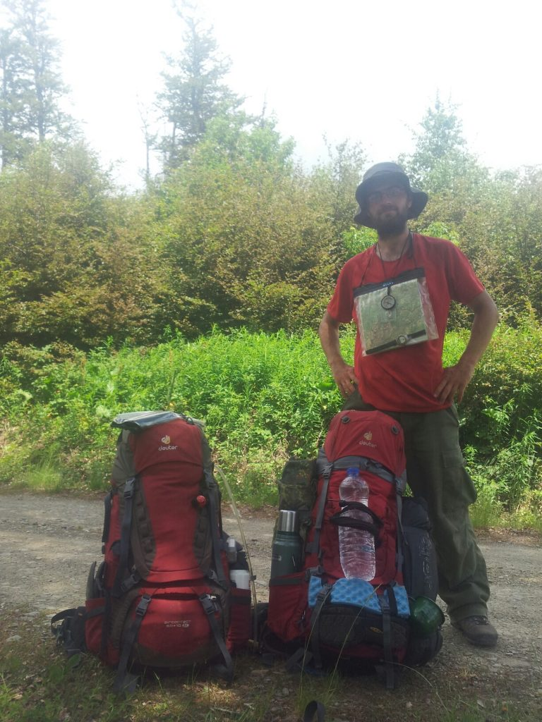 Grzegorz-from-poland-hiking-via-dinarica-without-gps