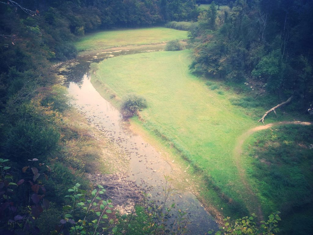 GREEN KARST sLOVEnia's secrets | Hiking Via Dinarica White Trail | rakov škocjan