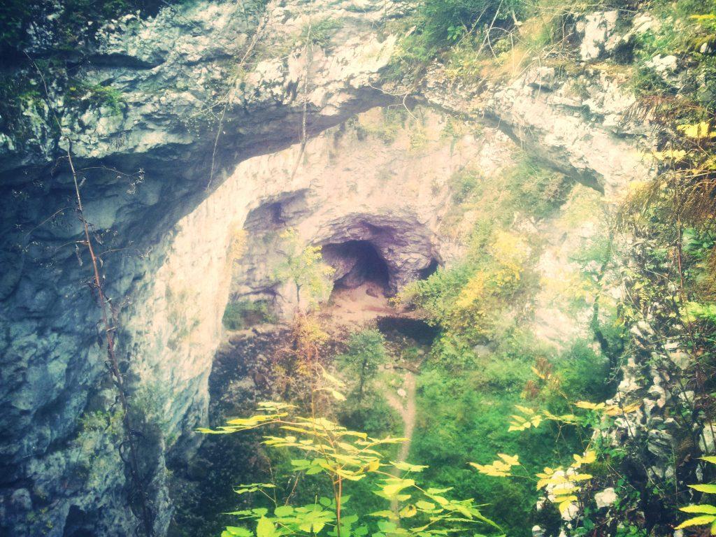 GREEN KARST sLOVEnia's secrets | Hiking Via Dinarica White Trail
