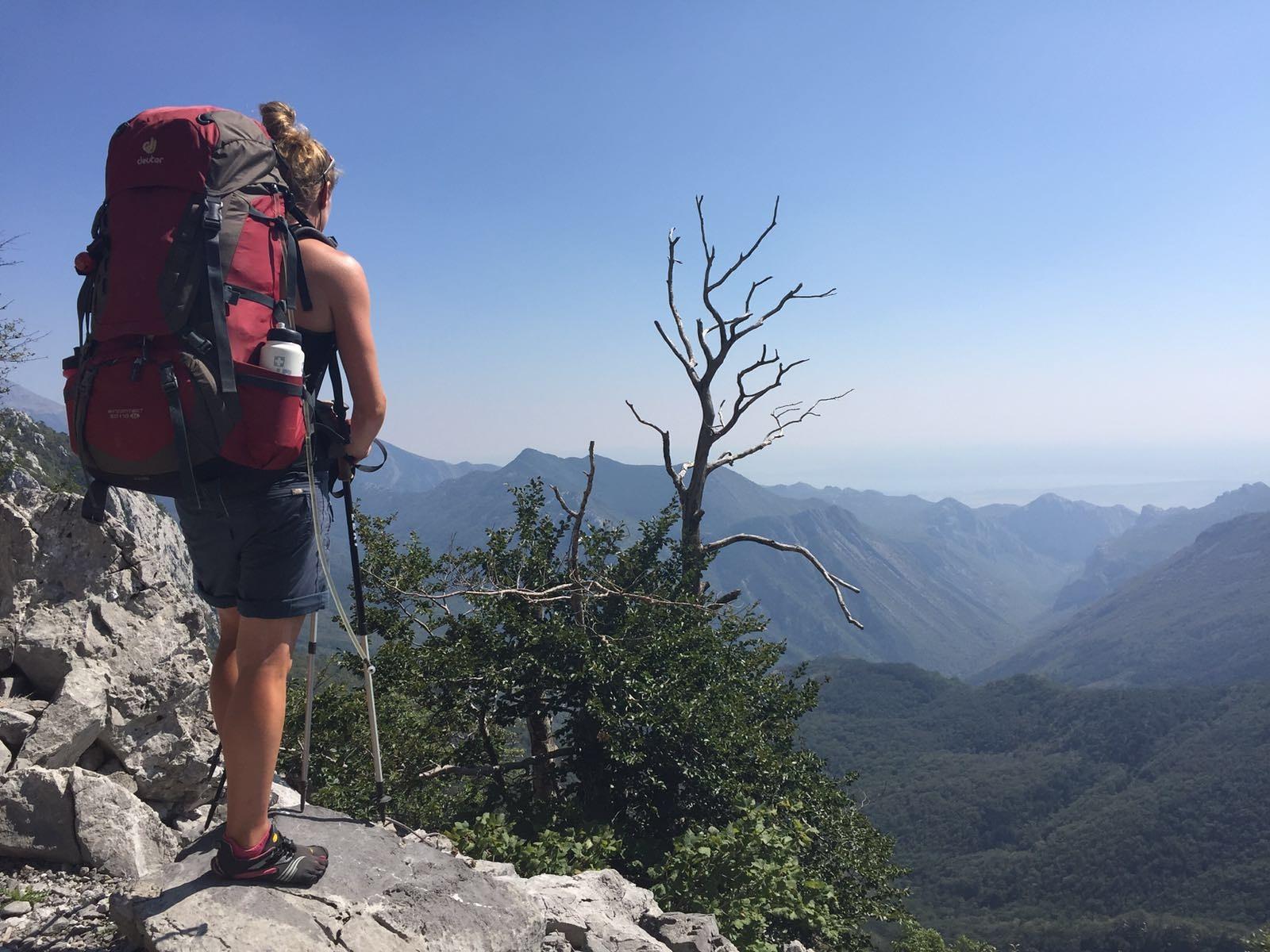 paklenica-velebit-trail-hiking-via-dinarica-croatia
