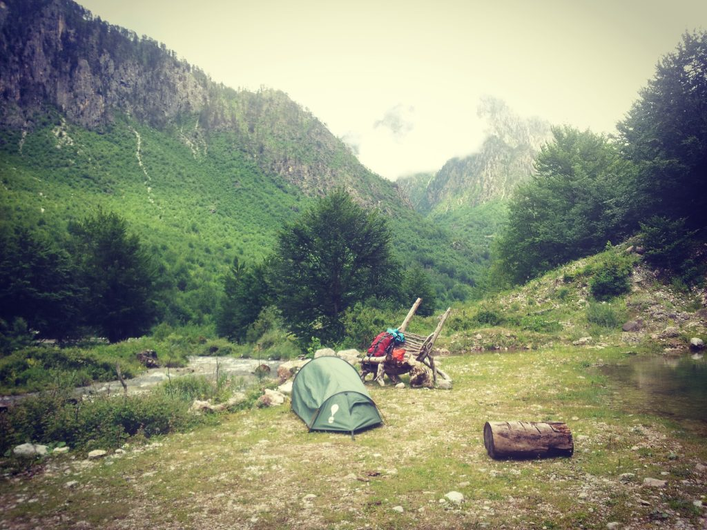 Cuku i Valbones, Albania | Hiking the Amazing Albanian Alps on the Via Dinarica White Trail
