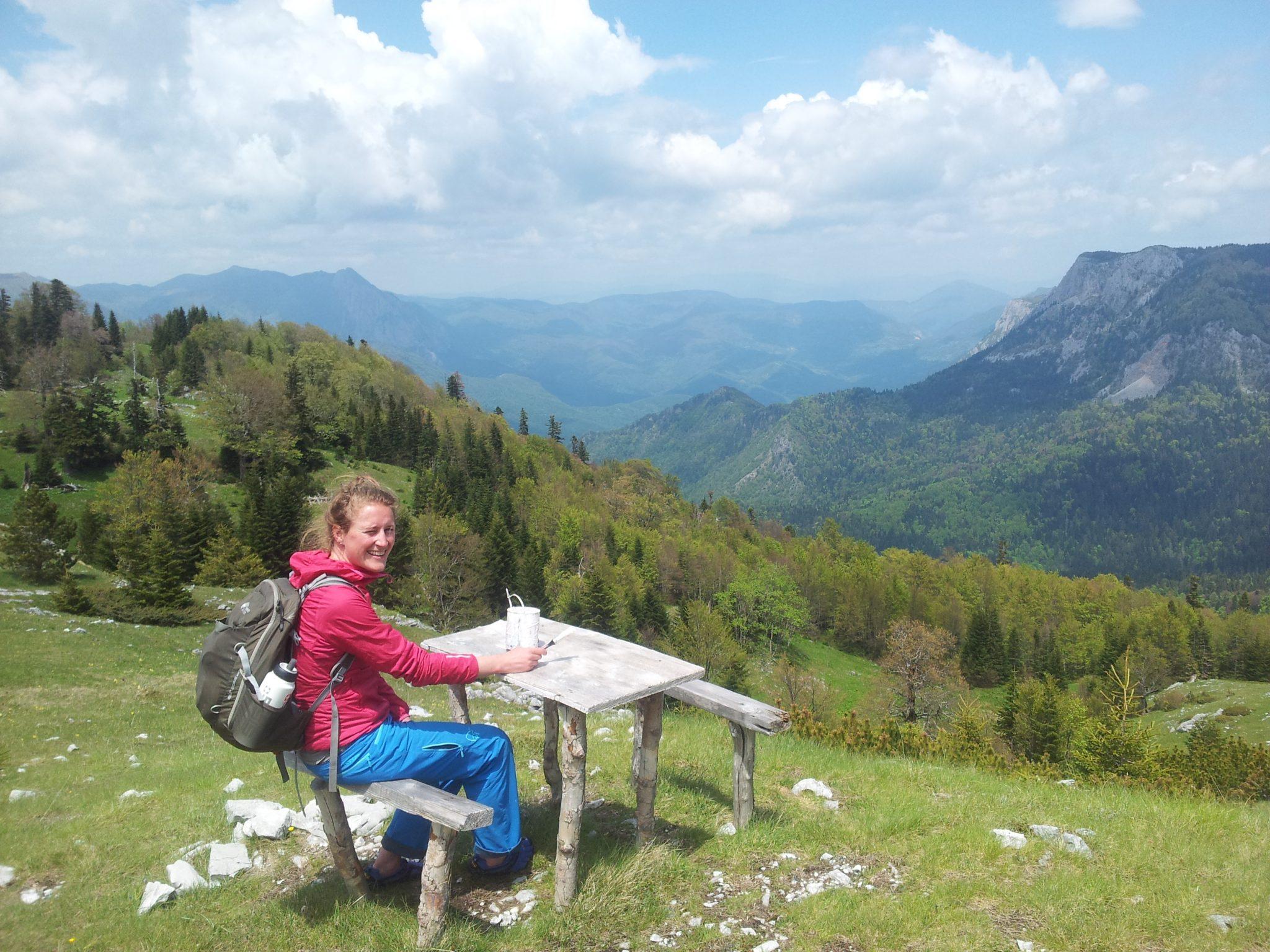 PAGE | Via Dinarica Hiking Trail in Bosnia and Herzegovina