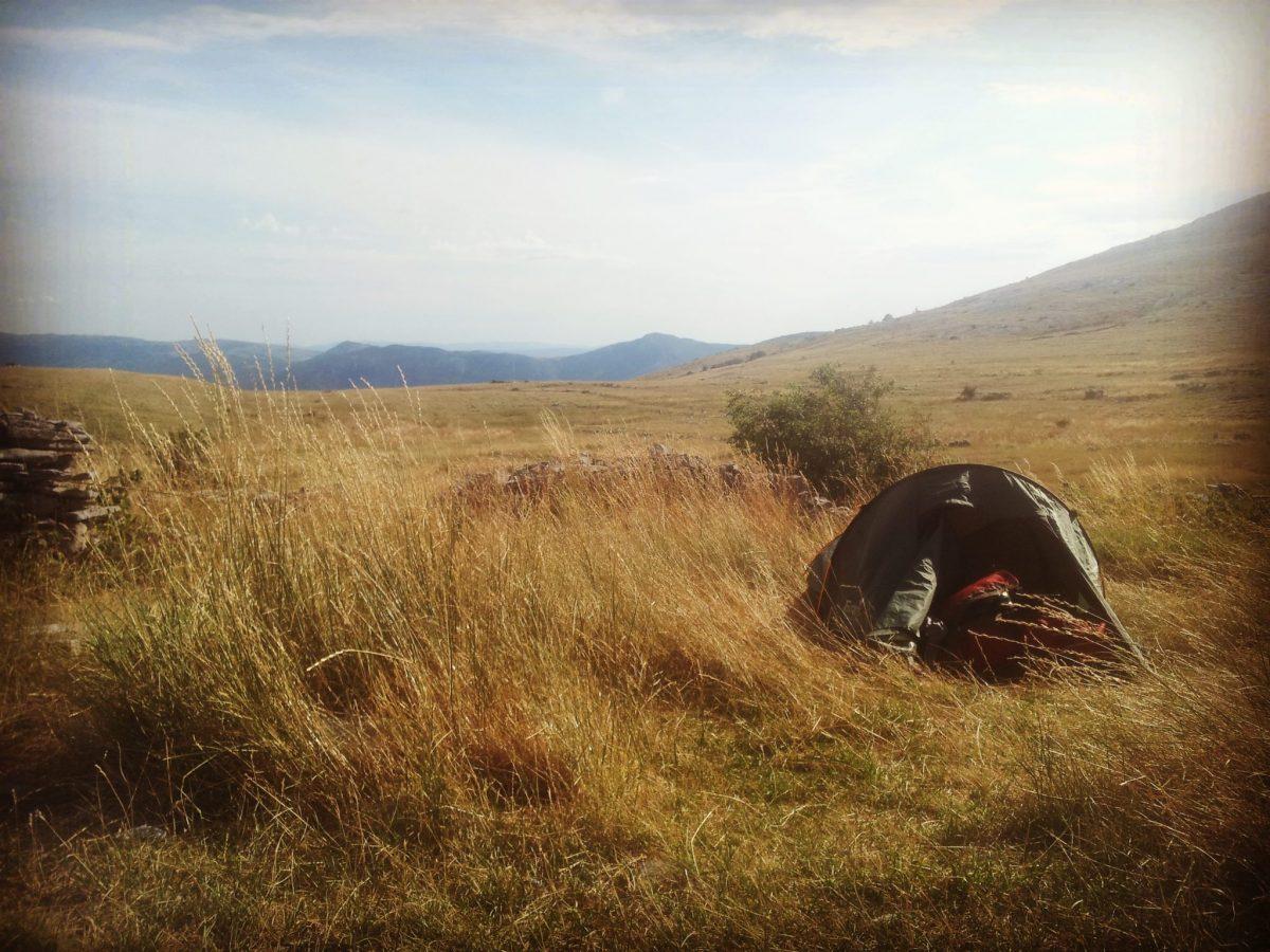 croatia_dinara_via_dinarica | Hiking Via Dinarica