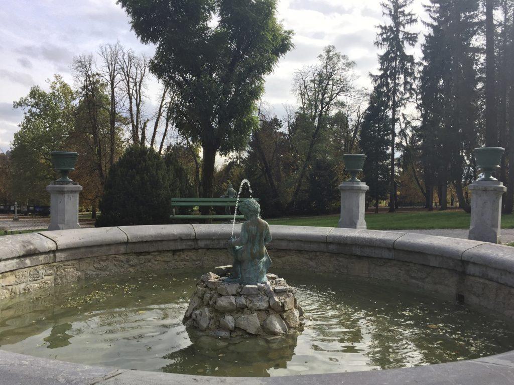 Tivoli Parc | Ljubljana