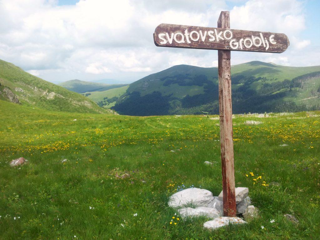 Hiking Via Dinarica White Trail Crna Gora | Biogradska Gora NP, Montenegro