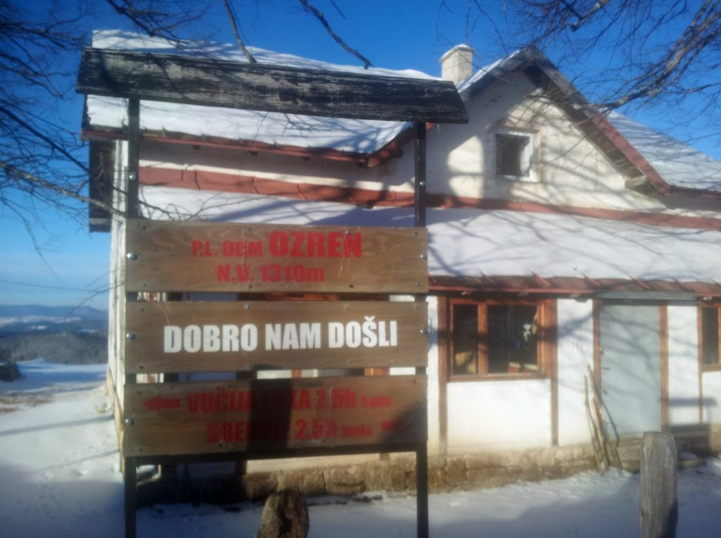 hiking_from_Vukov_Konak_to_Ozren_via_dinarica_green_trail_bosnia_and_herzegovina