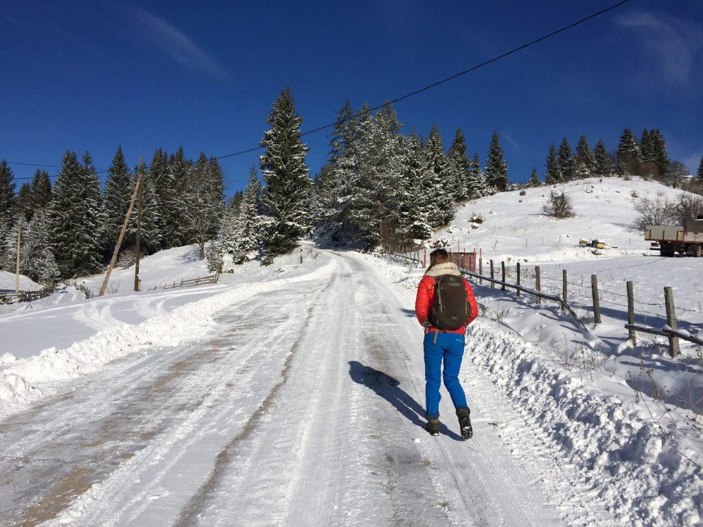White asphalt ;)