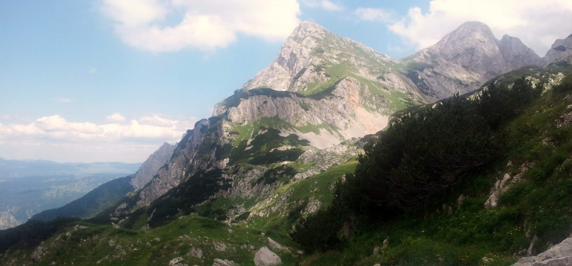 BLOG | Magnificent mountains of Montenegro