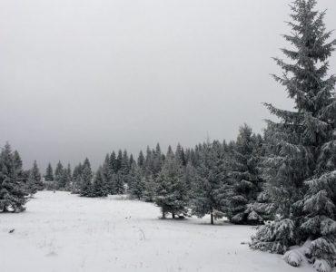 BLOG | Sarajevo City Escape: Into the White Bosnian Mountains