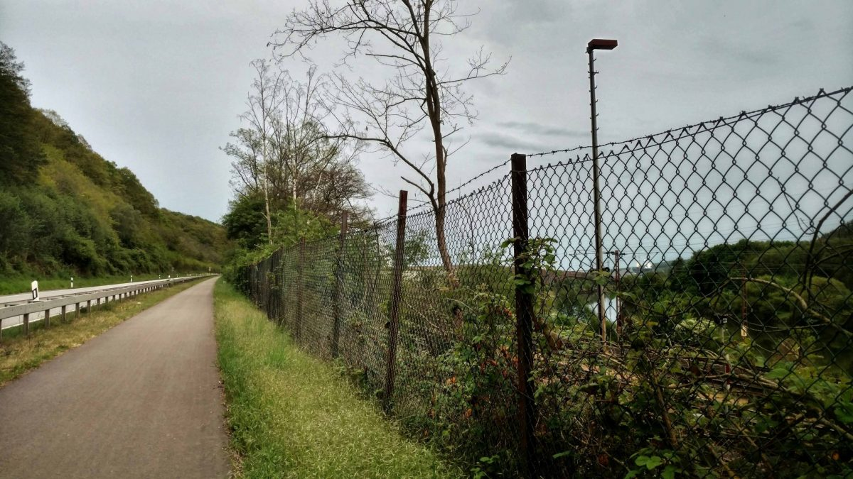 Mwahh_wandelen IN DUITSLAND