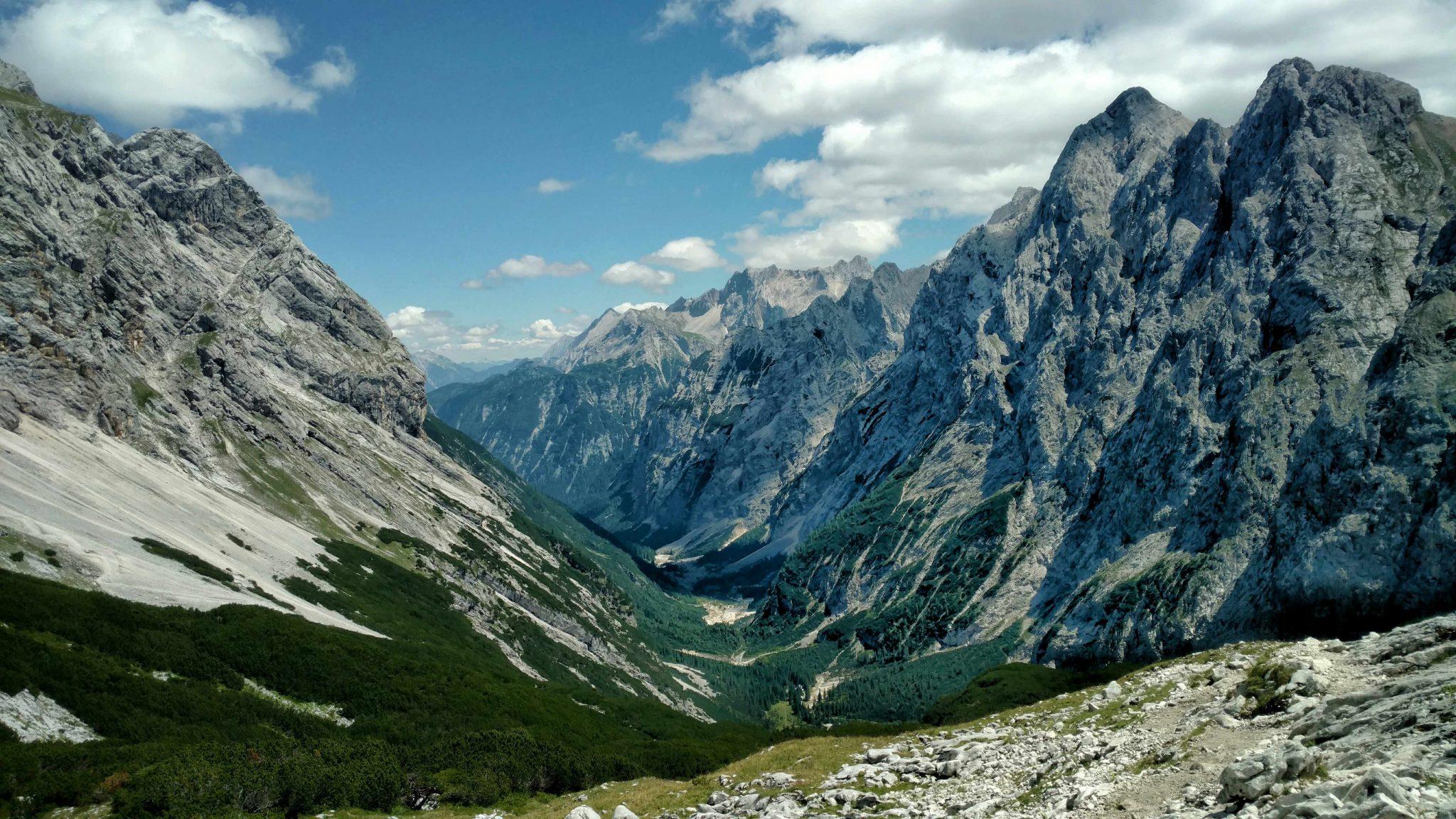 Reintal_via_alpina