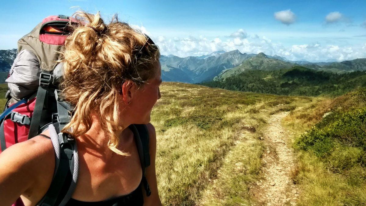 Carnic_Alps | Hiking Via Alpina in Italy