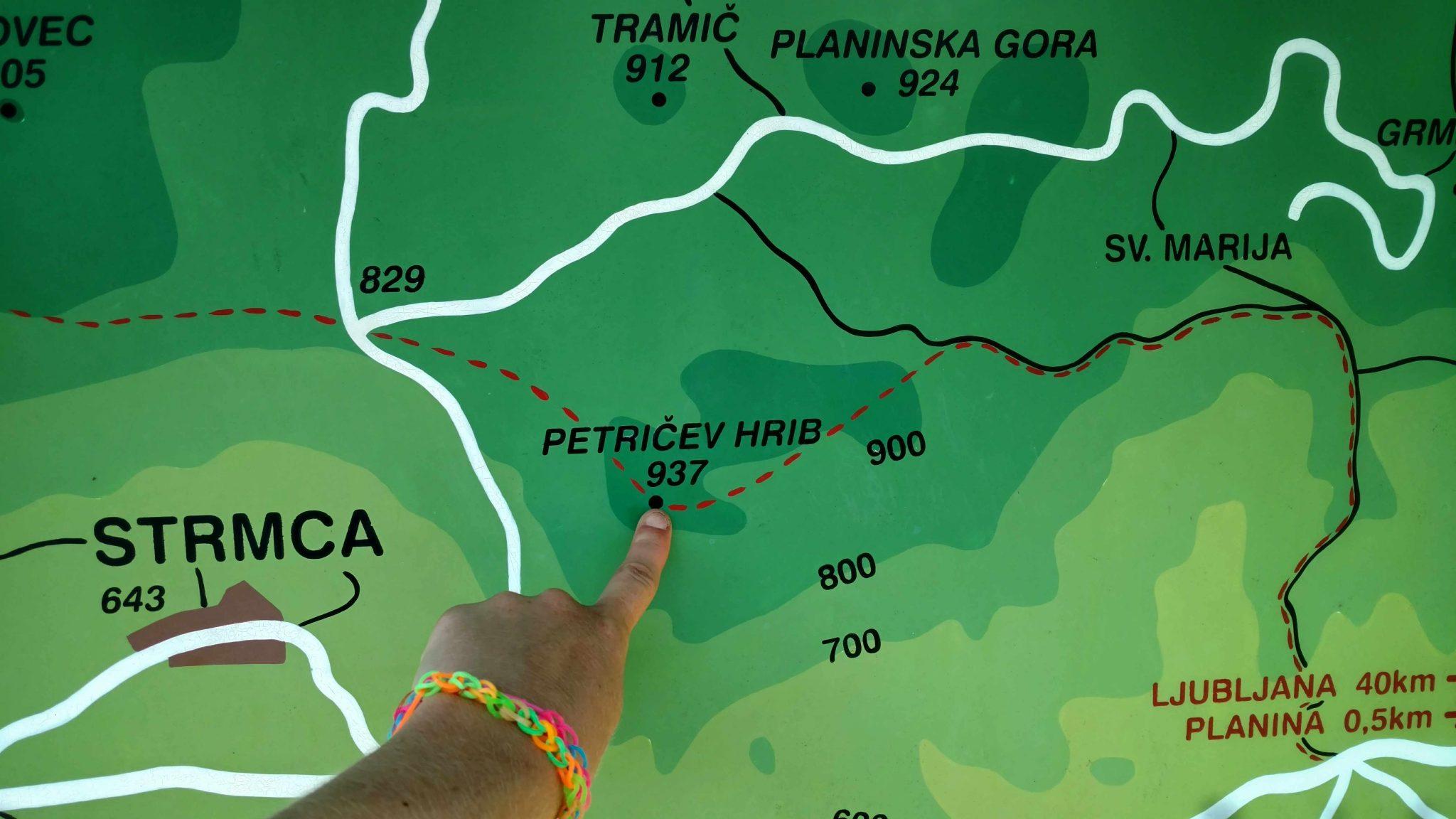 Route_zoeken